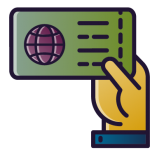 Public Charge icon